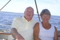 Phyllis And Pere from Chestertown