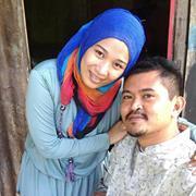 Andi from Makassar