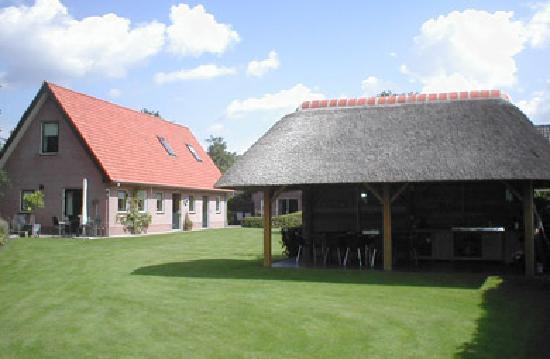Manderije From Apeldoorn, Netherlands