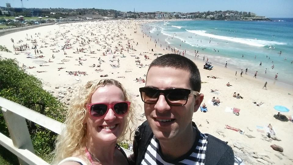 Nathan From Sydney, Australia