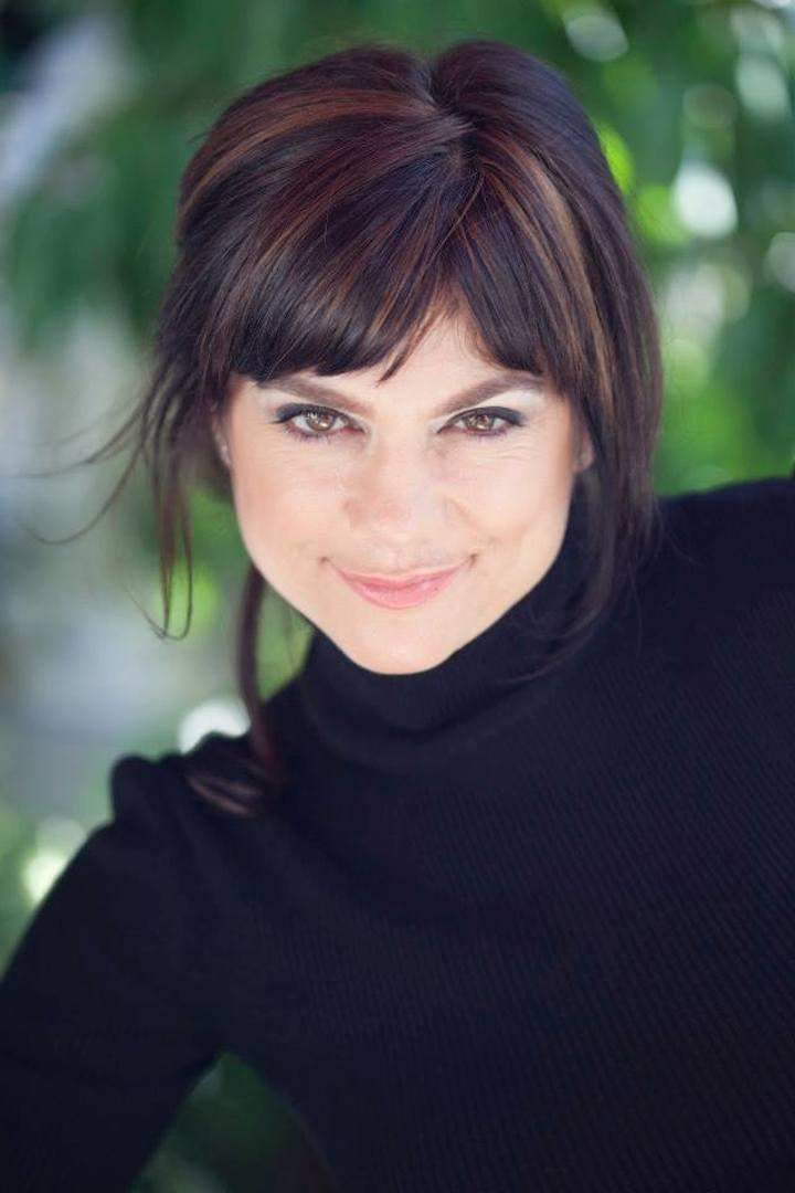 Charlene from Manhattan Beach