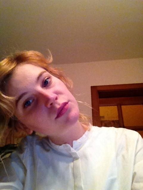 Julie From Sierre, Switzerland