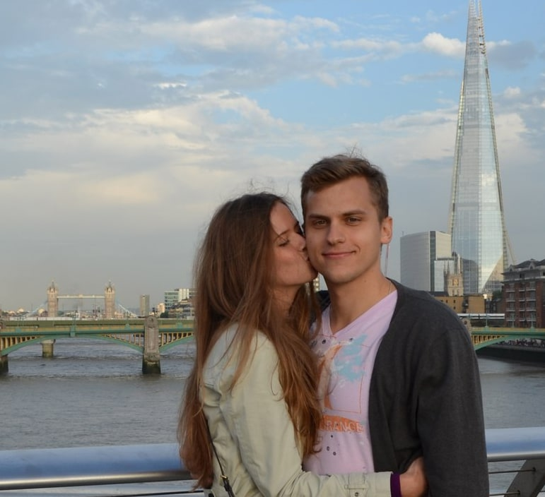 Igor & Katty
