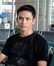 Hendra from Kabupaten Bulukumba