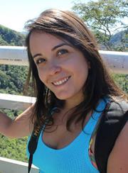 Nina from Rio de Janeiro