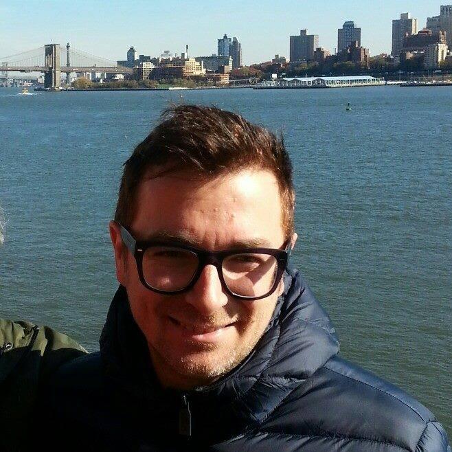 Alessandro From Ofena, Italy