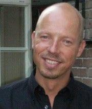 Johan from Amsterdam