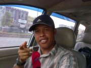 Murjani from Banjarbaru