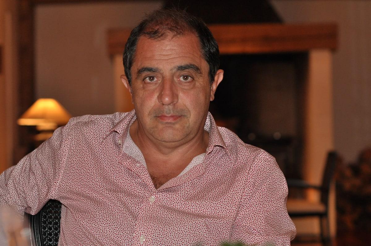 Nicola from Taranto