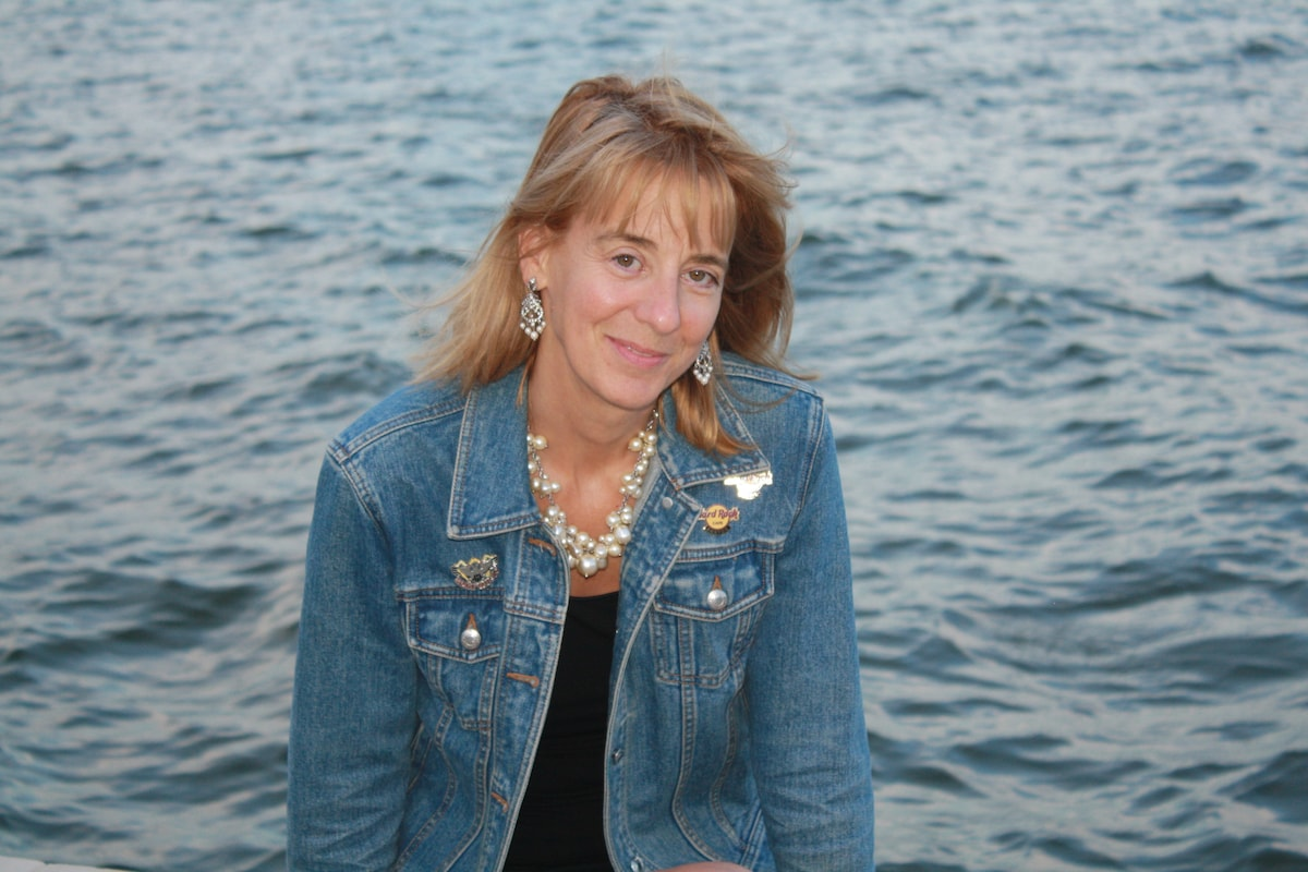 Cathy from East Quogue