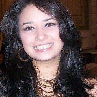 Dina from Ad Doqi