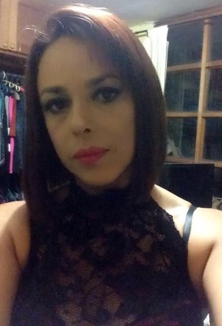 Katia From Tambor, Costa Rica
