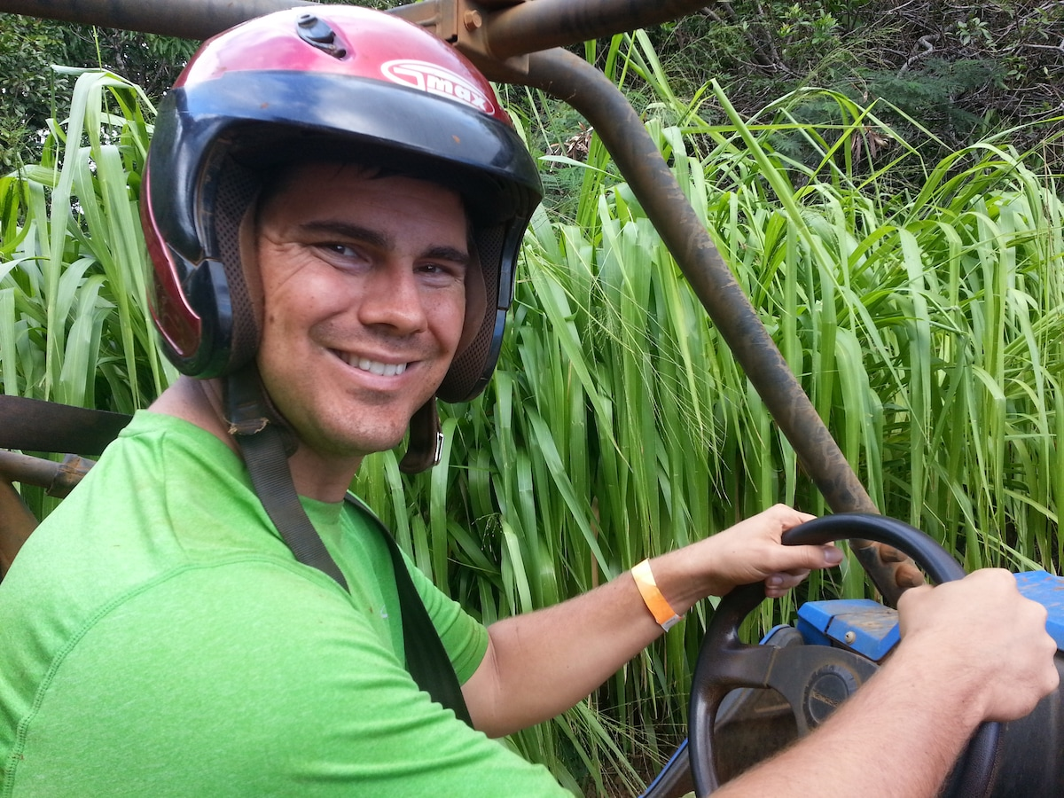 Garrett from Kapaa
