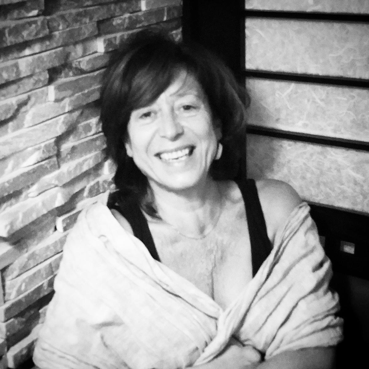 Monica Aitanga From Monte Migliore-la Selvotta, Italy