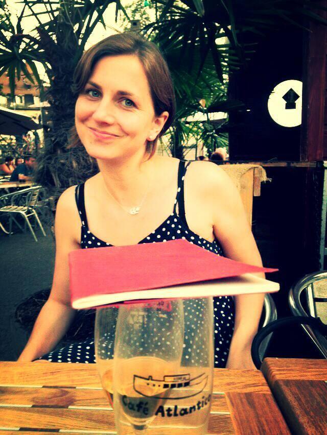 Nadine from Stuttgart