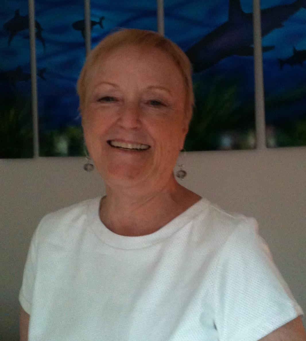 Helen from Islamorada