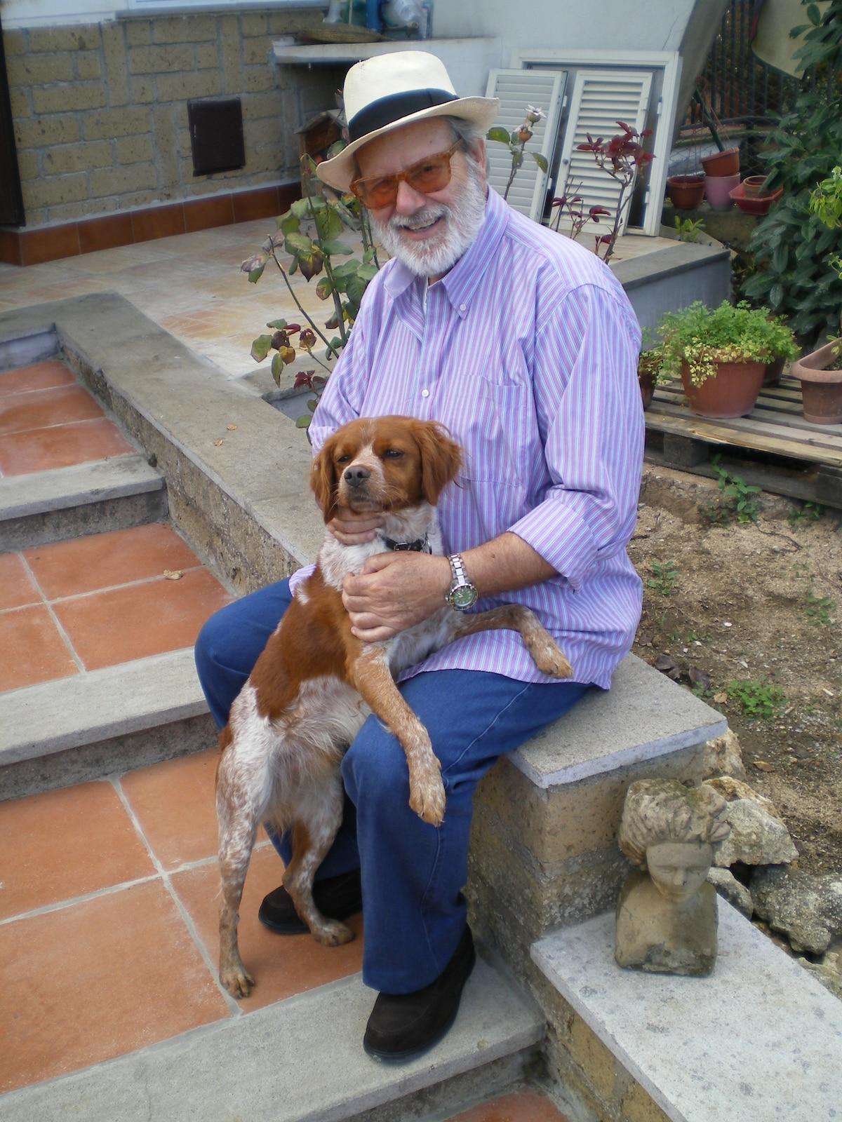 Giacomo from Tuscania