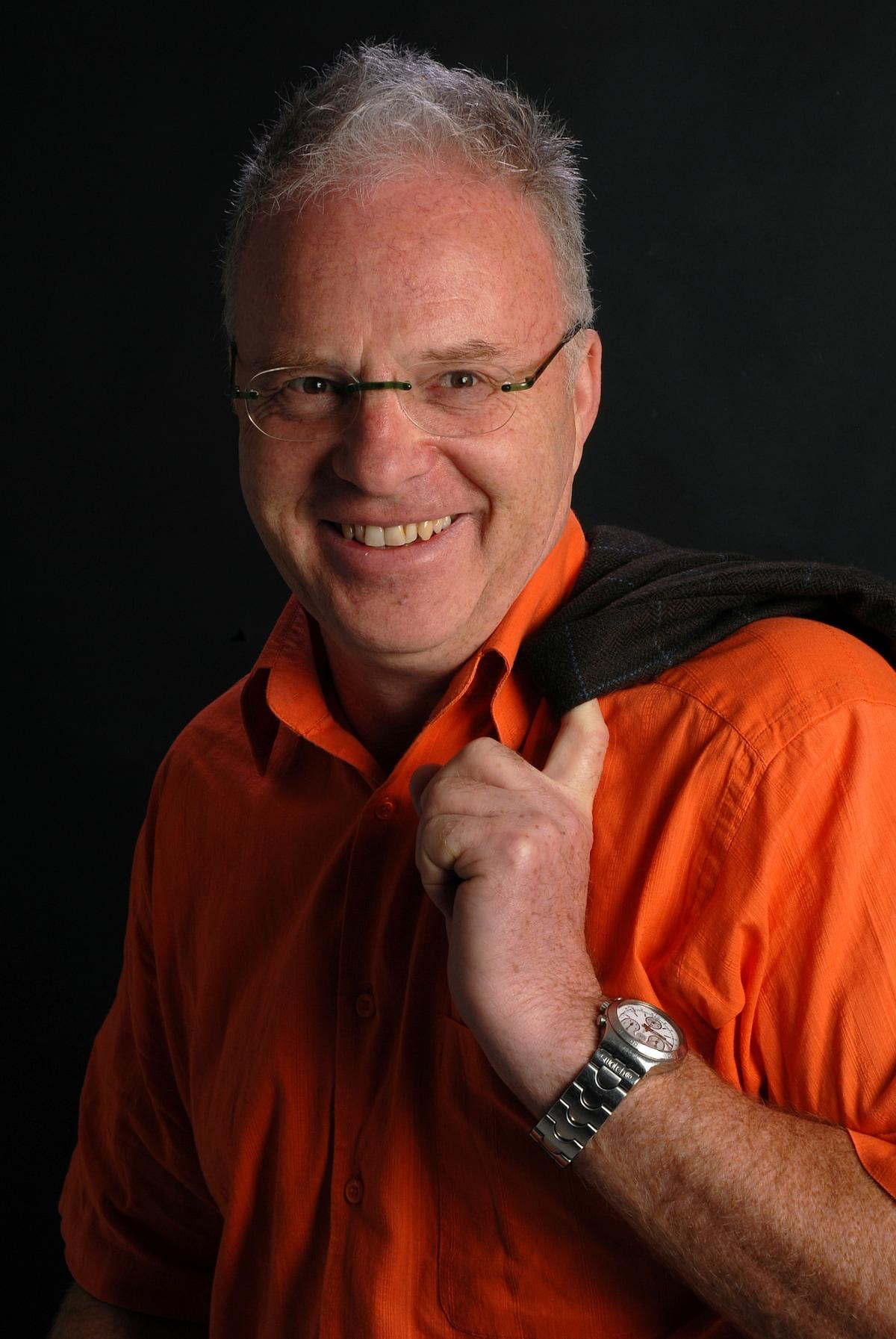 Christian from Rümlang