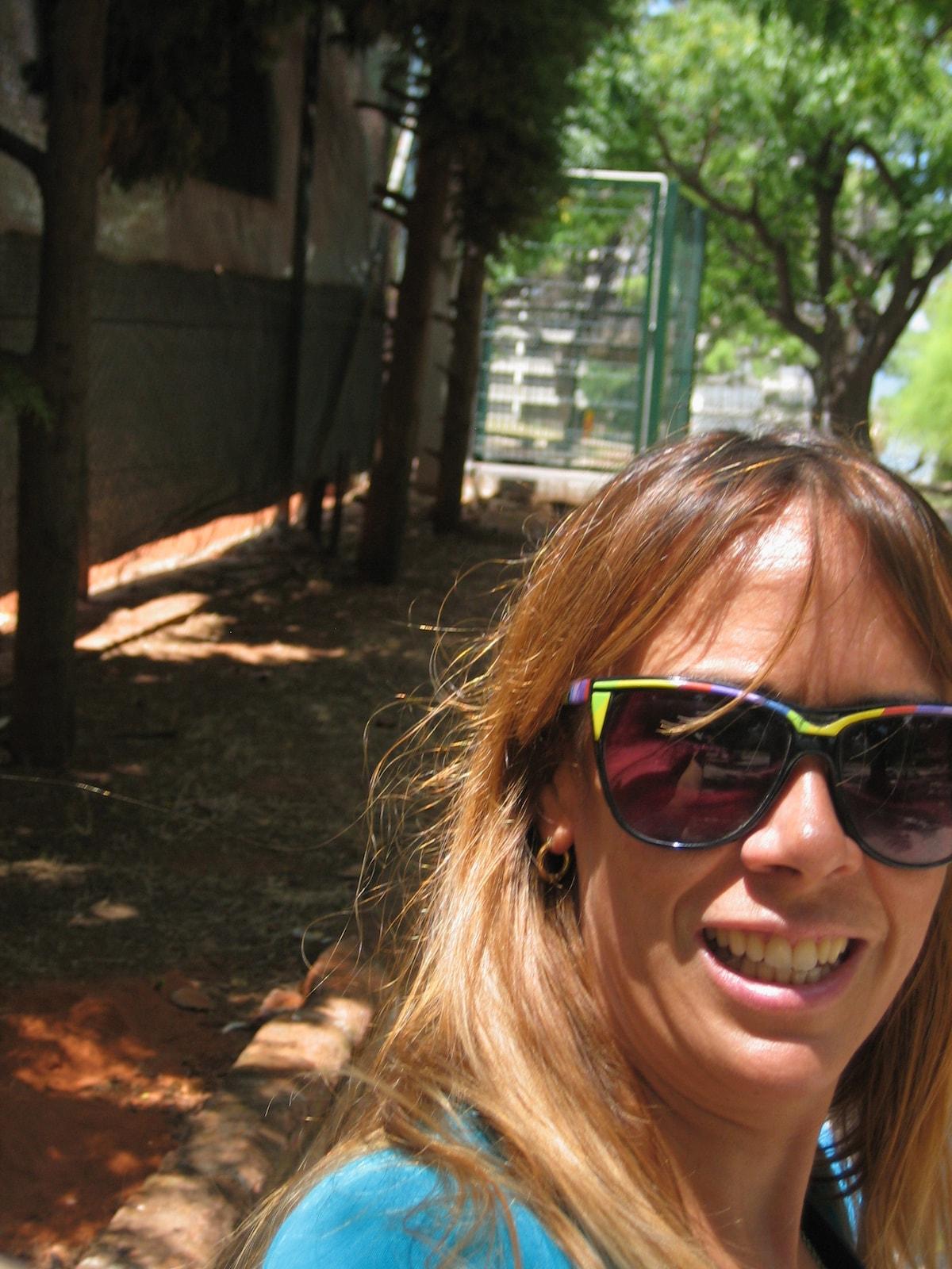 Majo From Tiagua, Spain