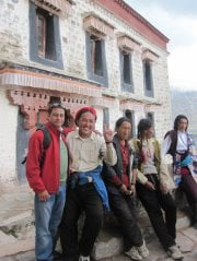Kunwar from Pokhara