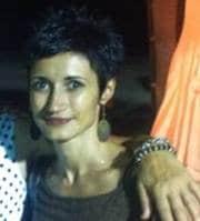 Cristina from Playa del Carmen