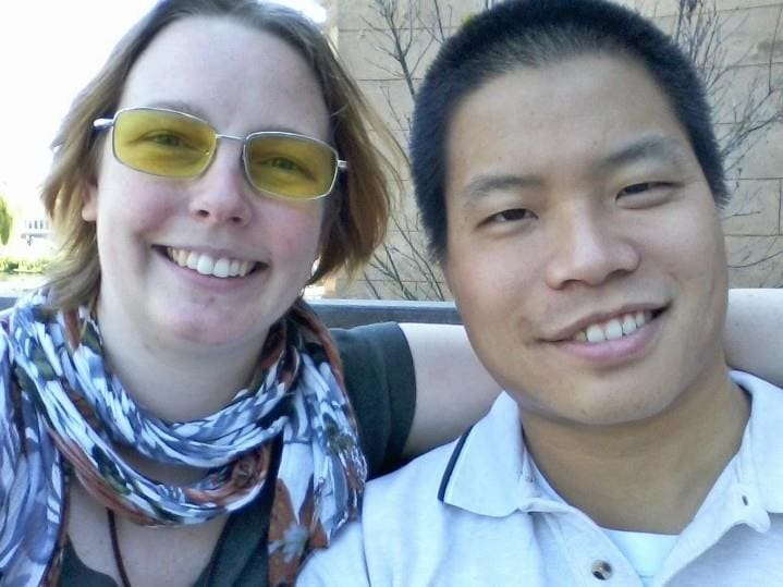 Kathleen & Peter From San Francisco, CA