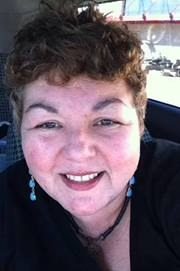 Cherie A. Toni from Ruston