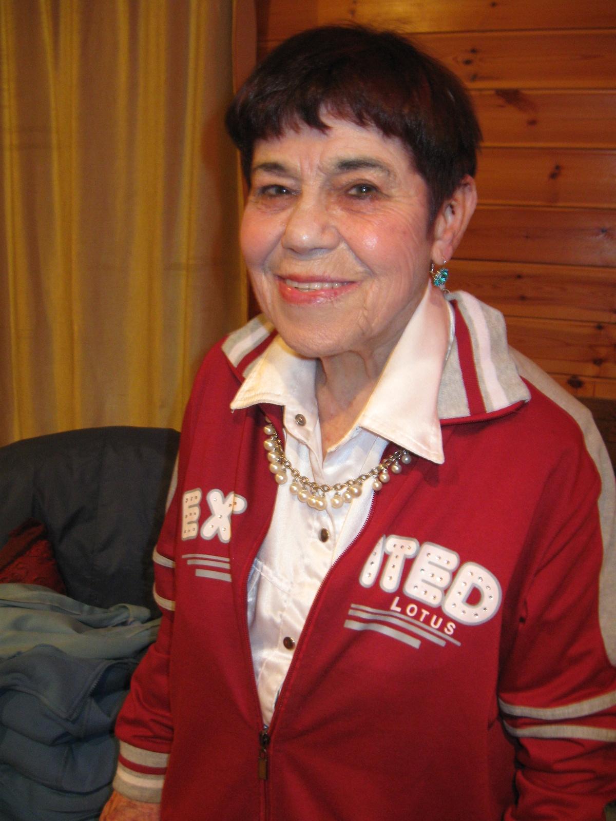 Aviva from Haifa