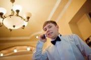 Alexander From Donetsk, Ukraine