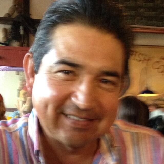 Raul from Santa Barbara