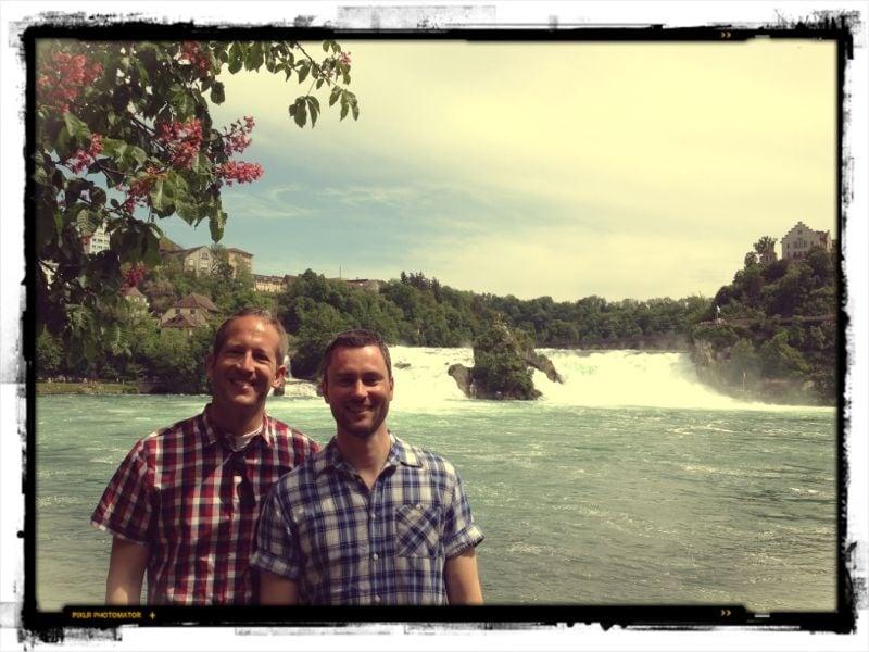 Dirk & Sandro