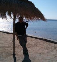 Mustapha From Medinine, Tunisia