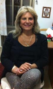 אני , דליה גוטרזון, מתגוררת באמירים קרוב ל30 שנה ו