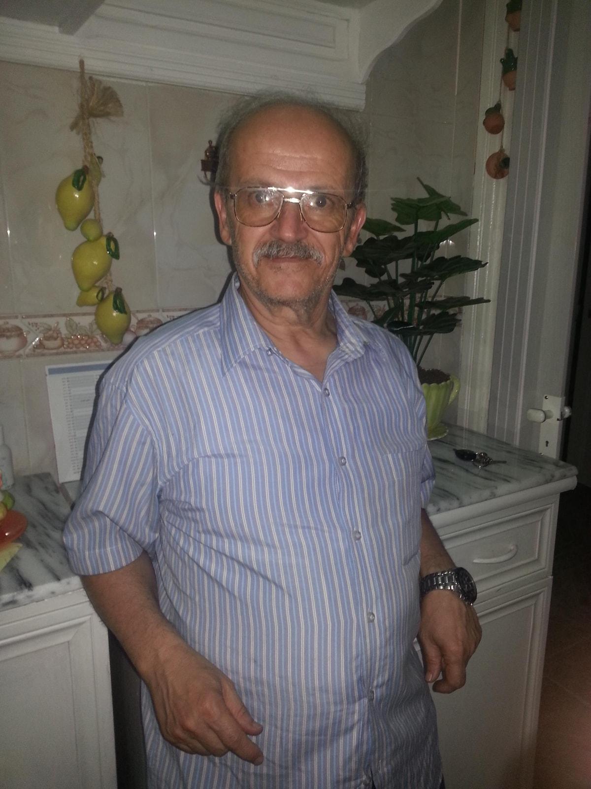 Mohamed Elmahi