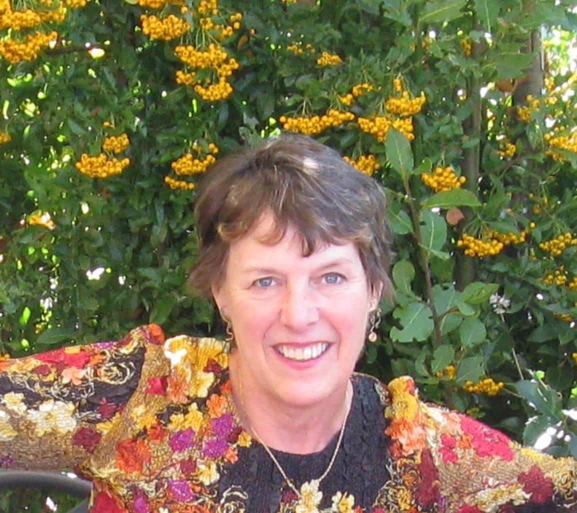 Ginny from Uzès