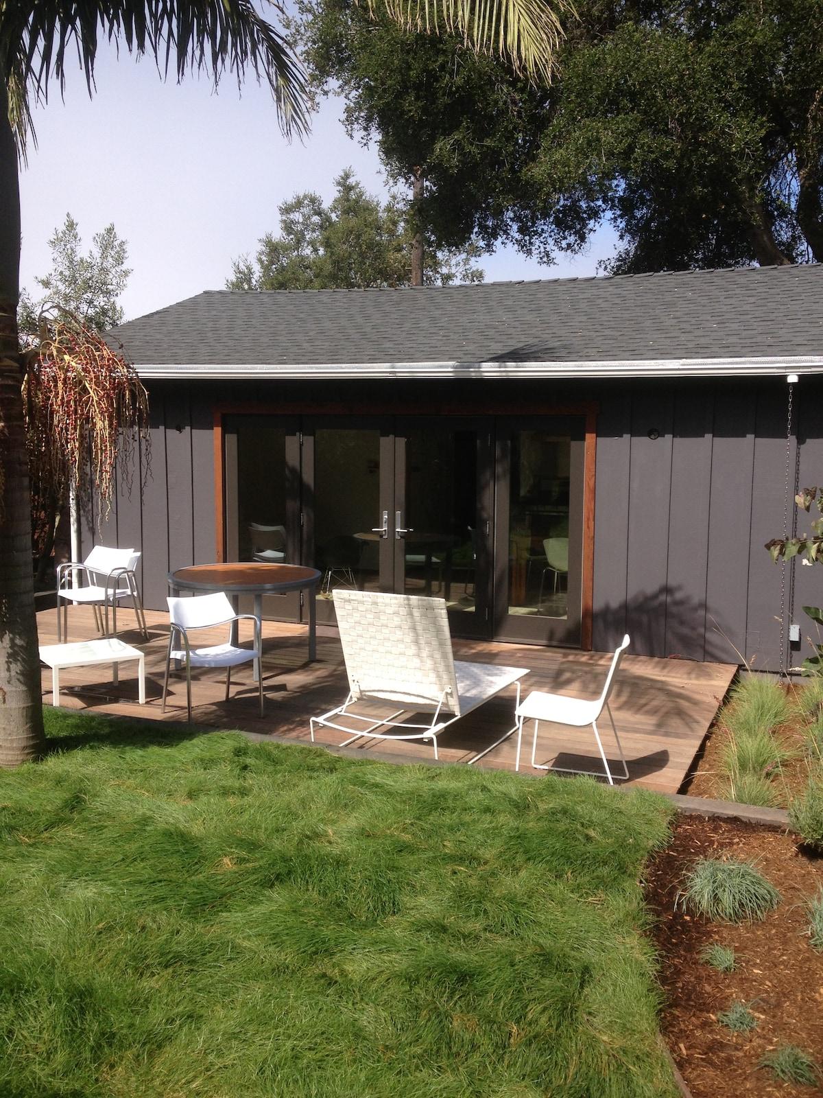 Sapphire Land From Carpinteria, CA