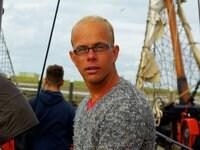 Tsjerk Hesling from Groningen