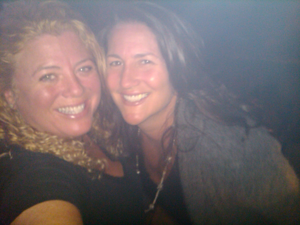 Virginia & Debbie From Riverhead, NY