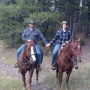 Andre And Joanne From Branson, MO