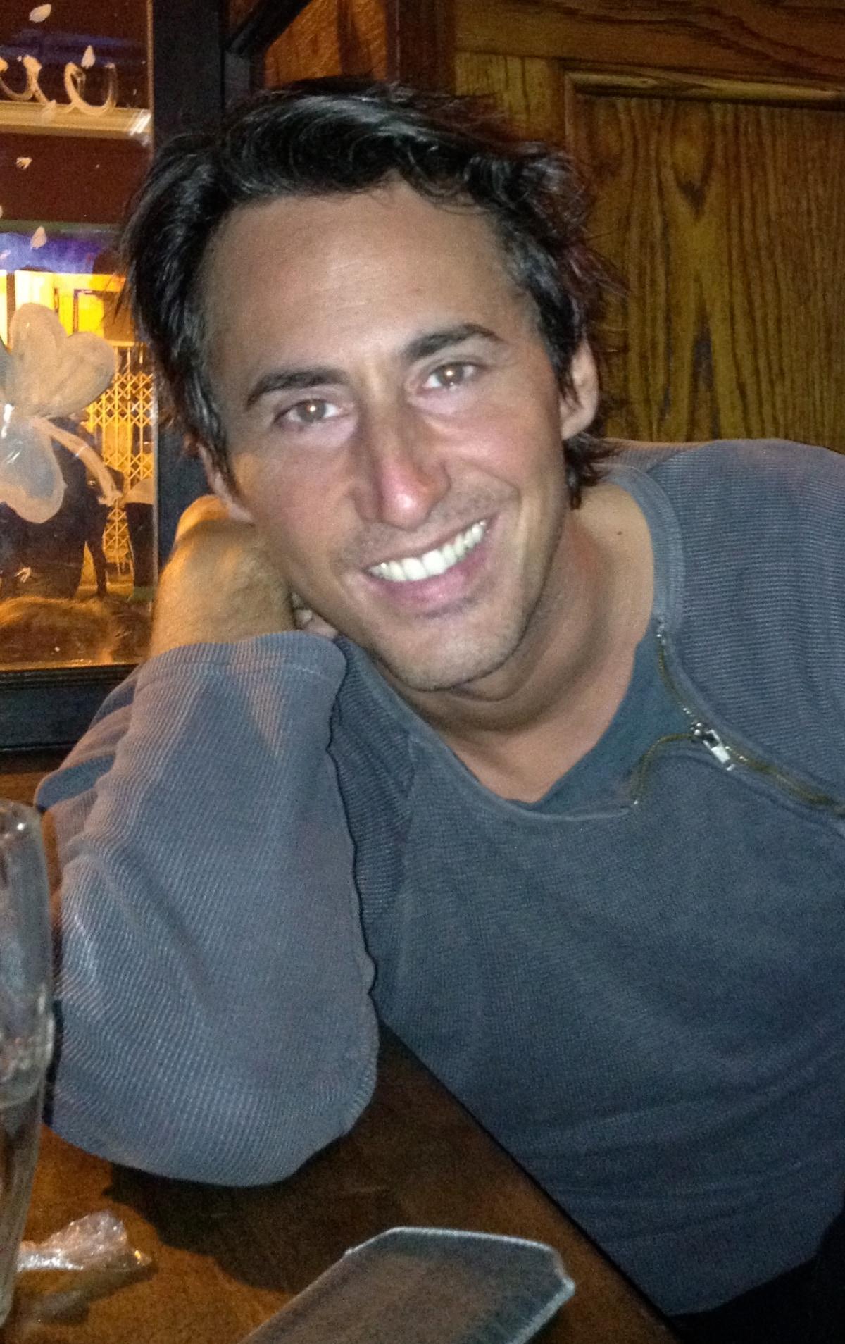 Fabio from Bibbona
