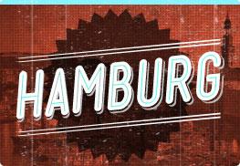 Hamburg sublets