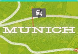 Munich sublets