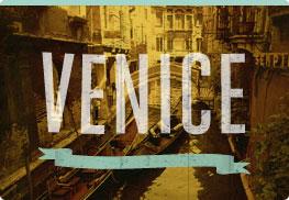 Venice sublets