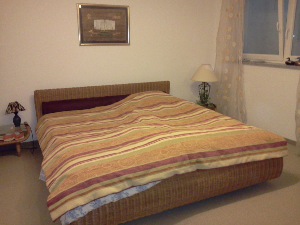 2 Privatzimmer/Double room