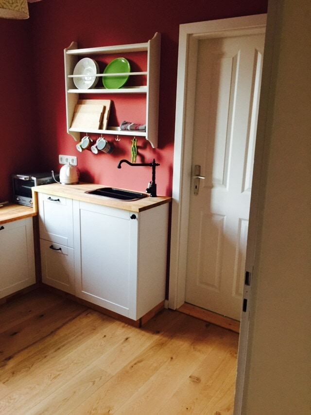 Cosy fully renovated guest house