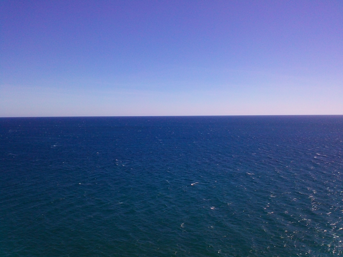 Atlantic Ocean only for you!