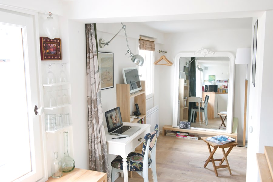 Charming studio - quartier latin