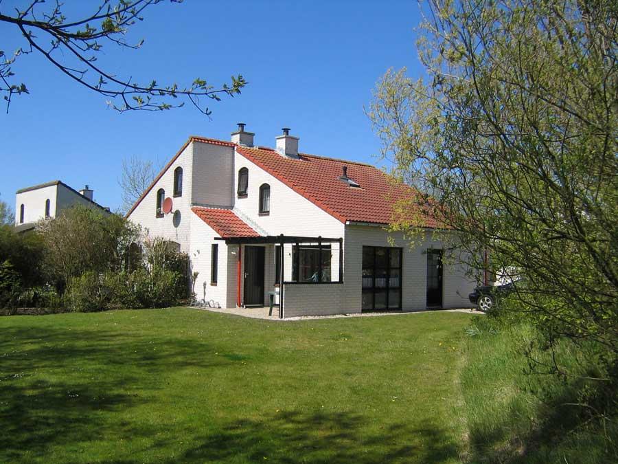 Holiday Home IslandPrince Texel