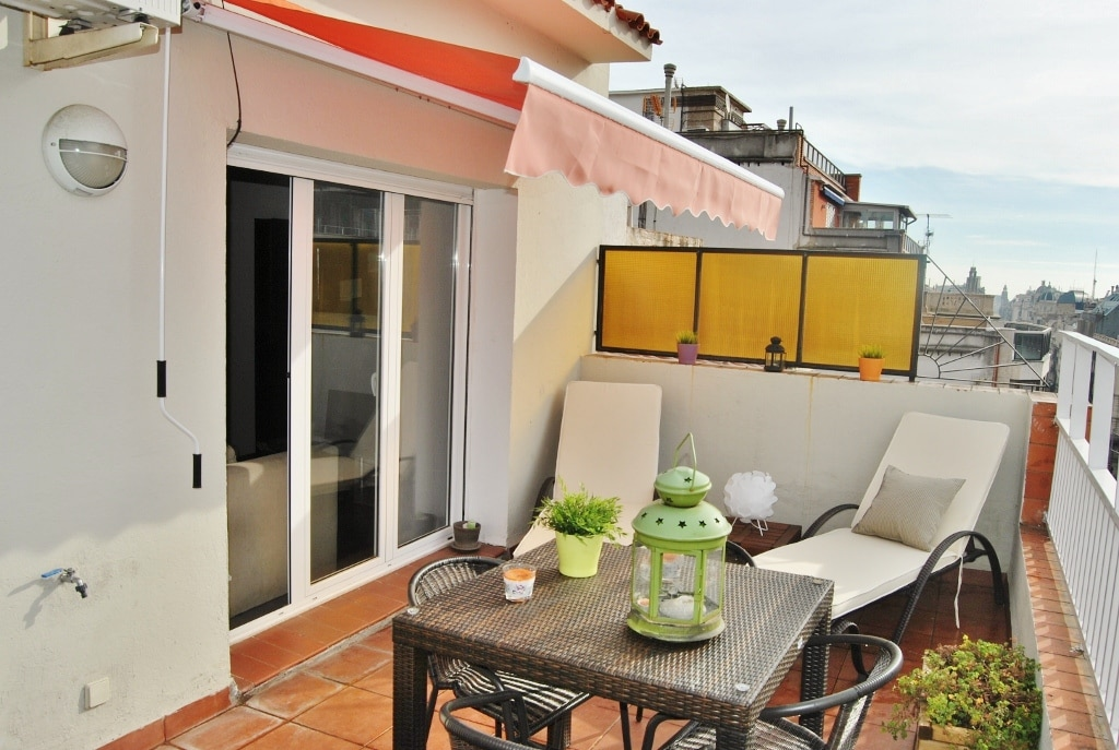 MARCH OFFER! PENTHOUSE WITH TERRACE