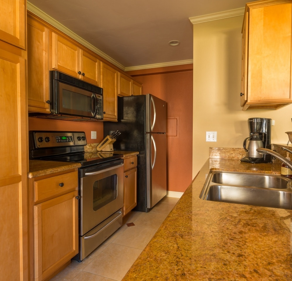 Impecable Kitchen